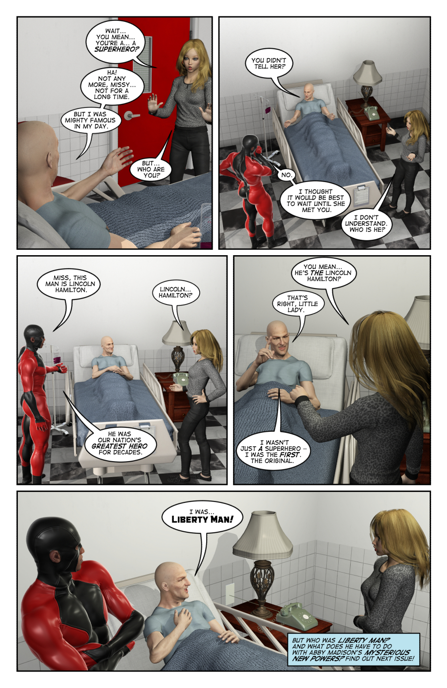 Issue 1 - Page 24