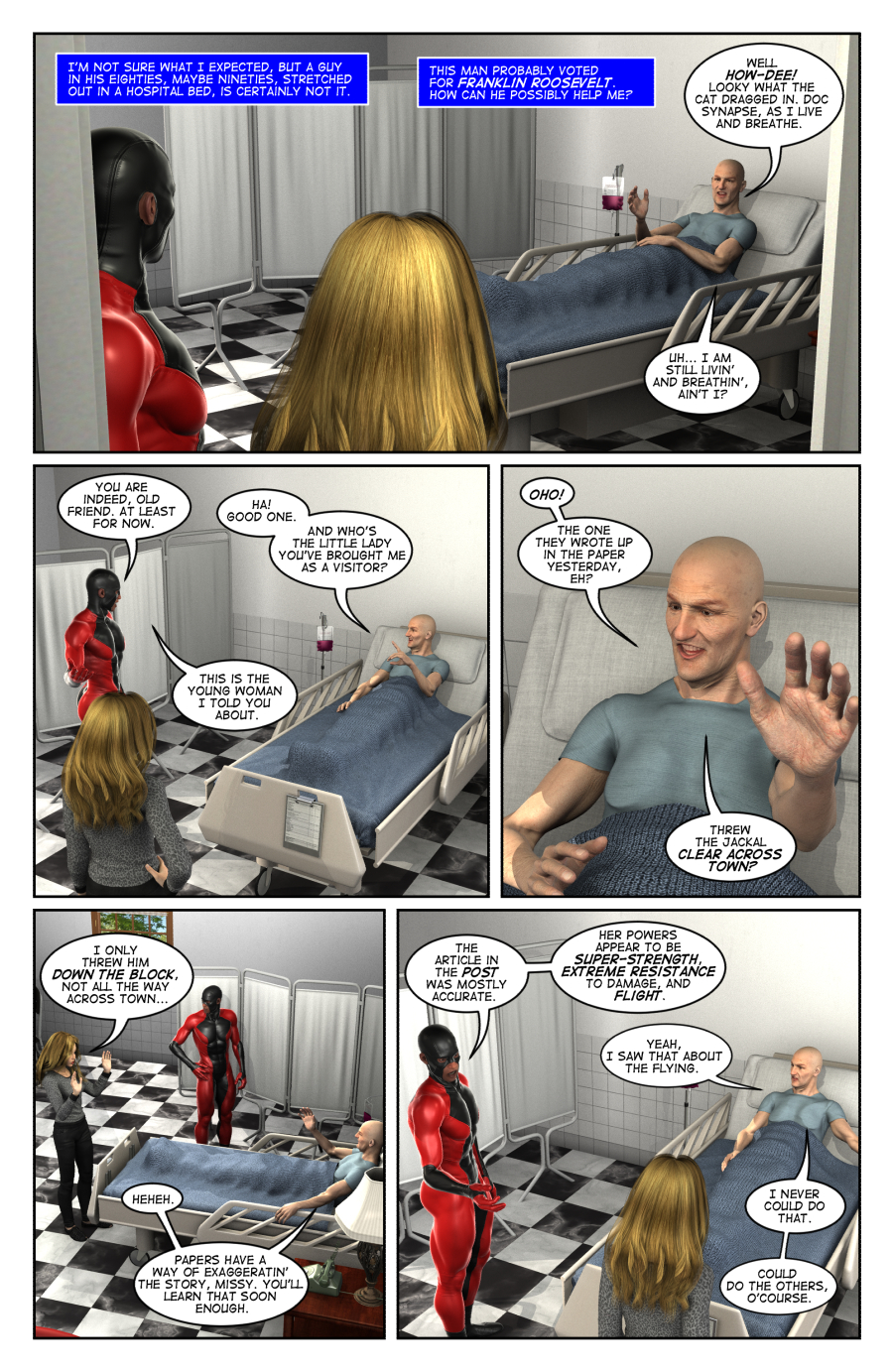 Issue 1 - Page 23
