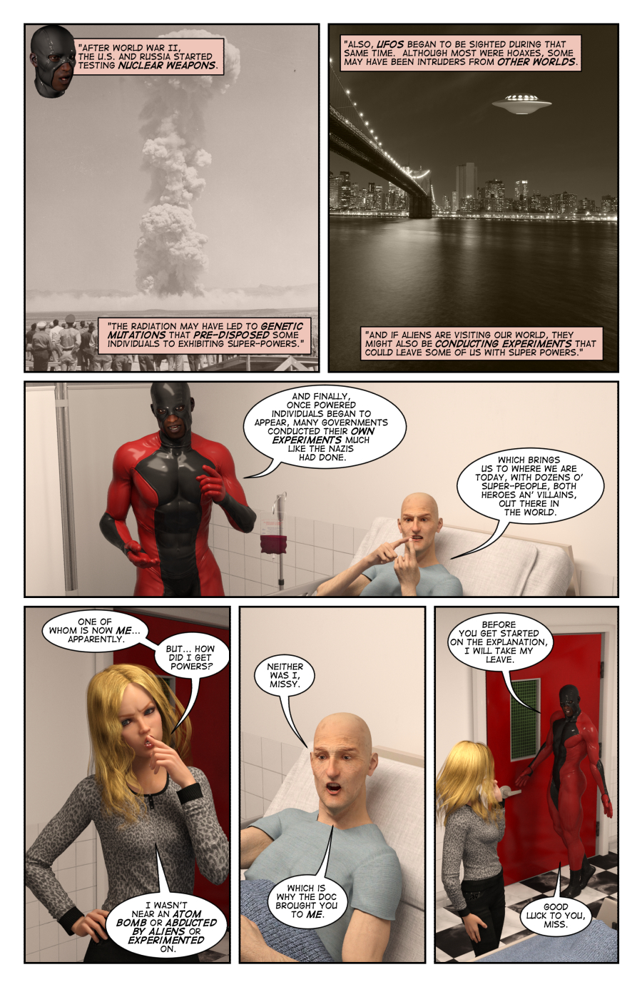 Issue 2 - Page 6
