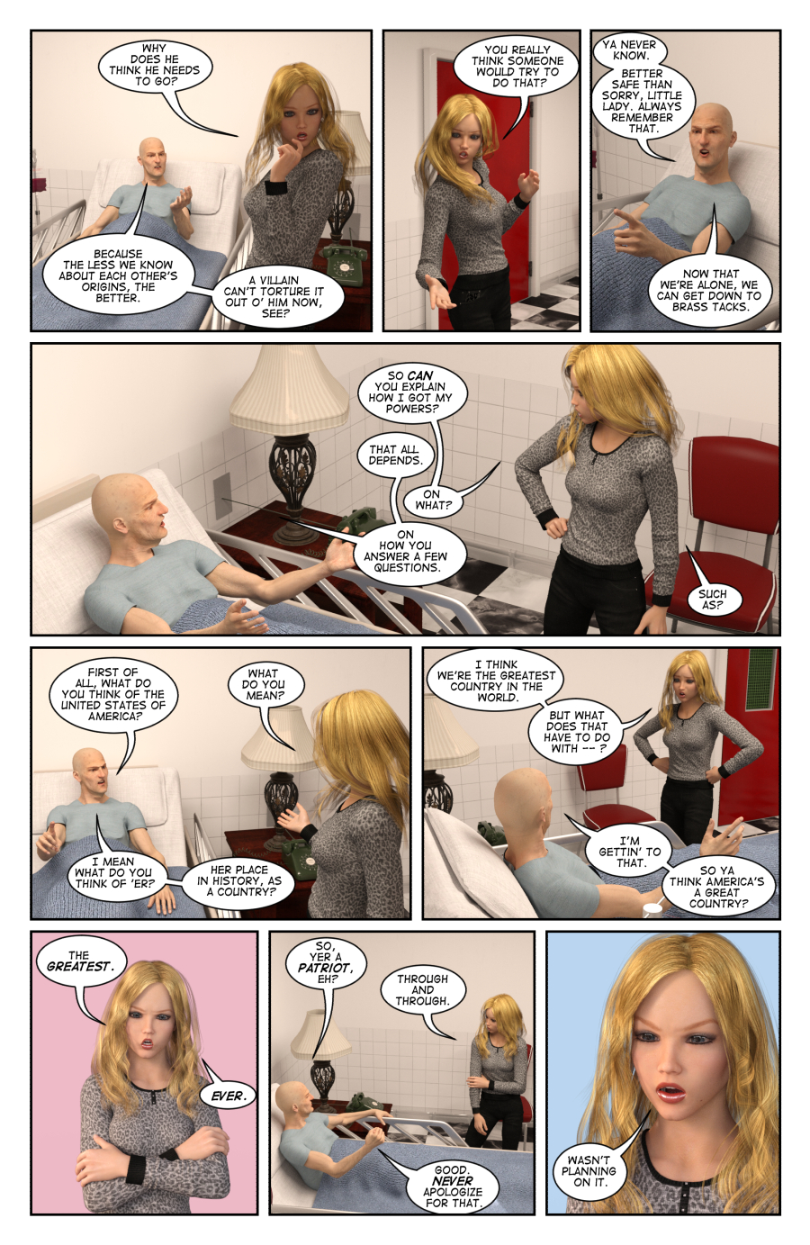 Issue 2 - Page 7
