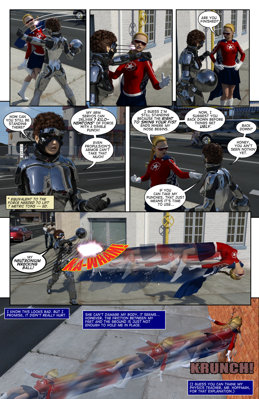 Issue 3 - Page 5