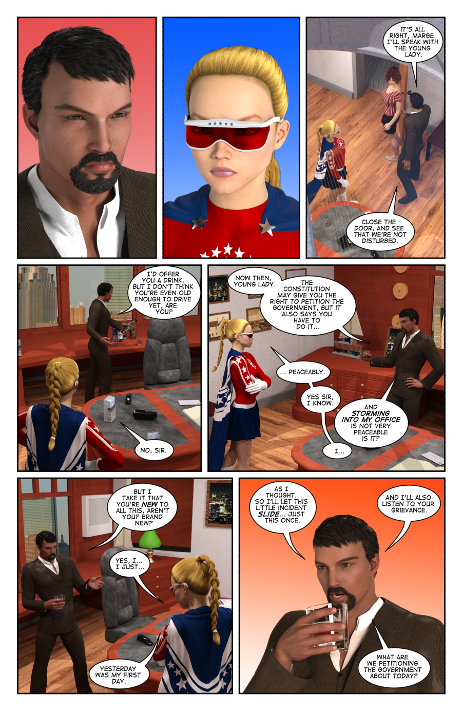 Issue 3 - Page 16