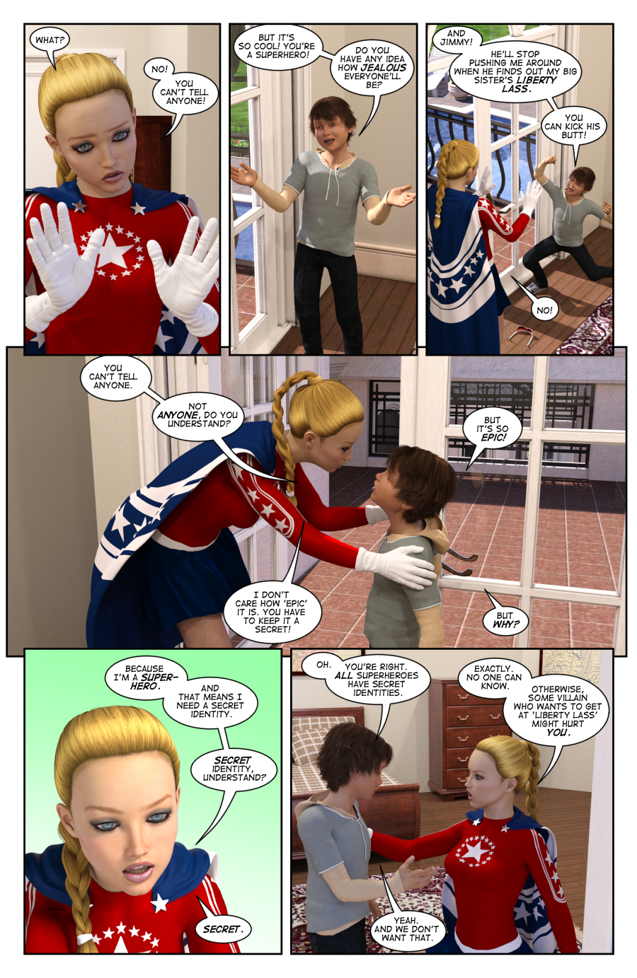 Issue 3 - Page 23