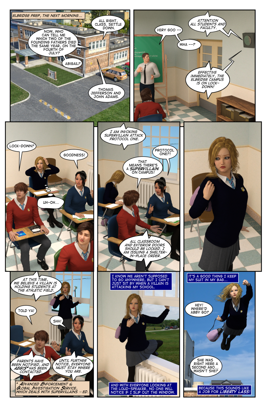 Issue 4 - Page 7