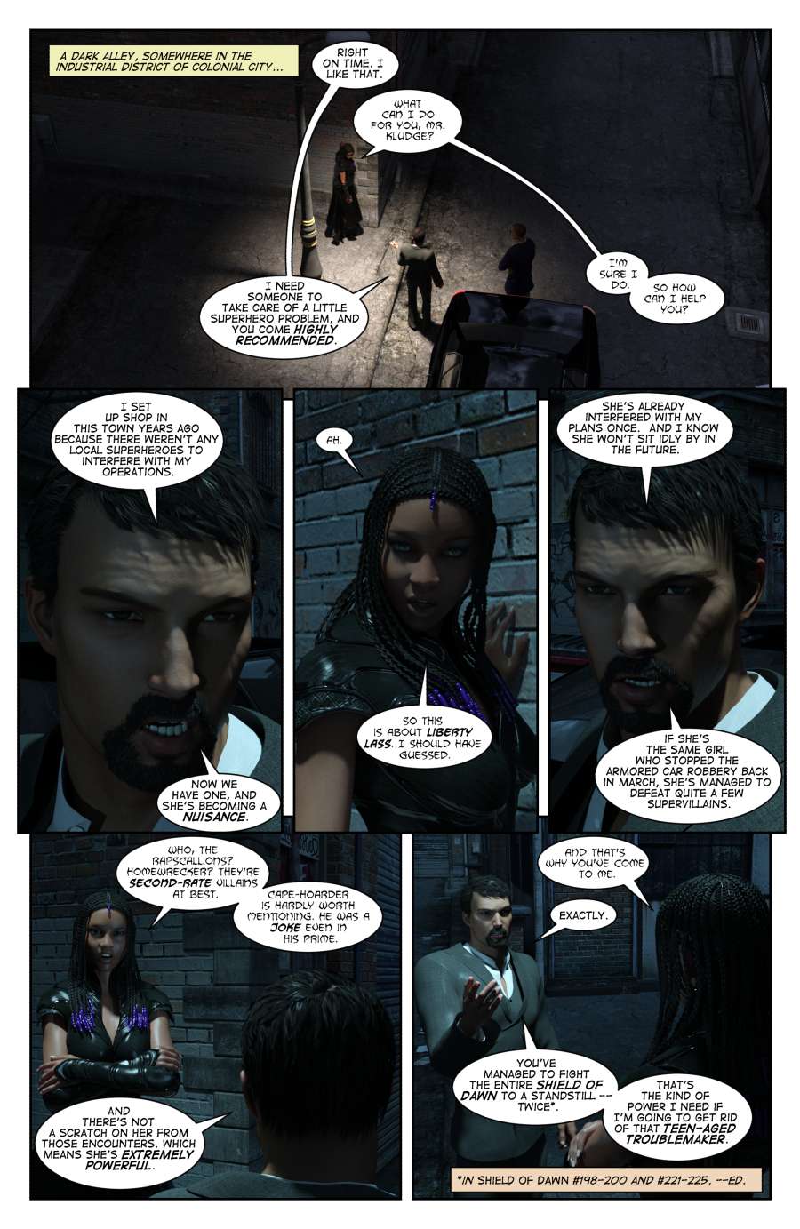 Issue 4 - Page 23