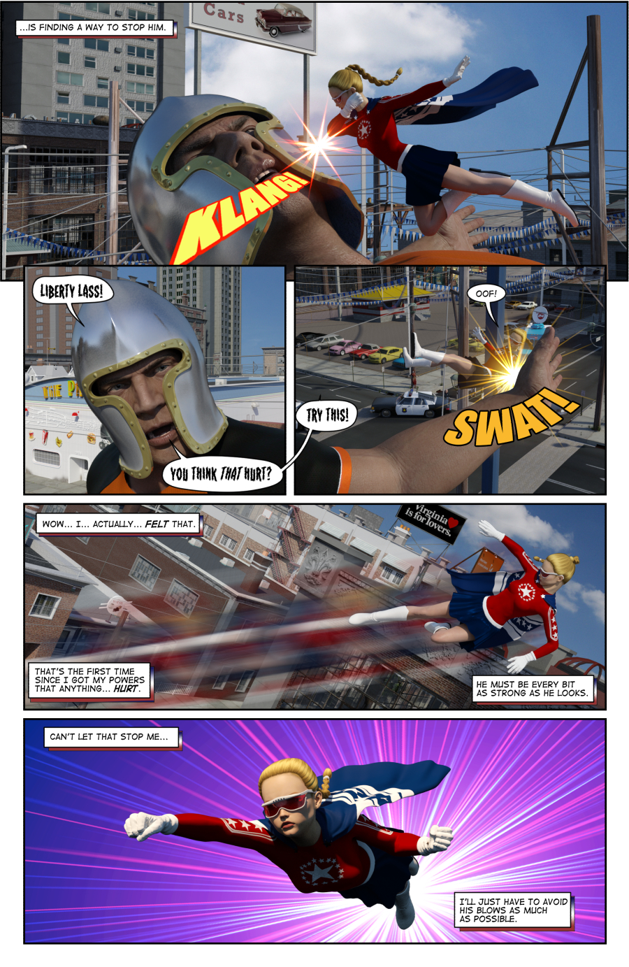 Issue 5 - Page 4
