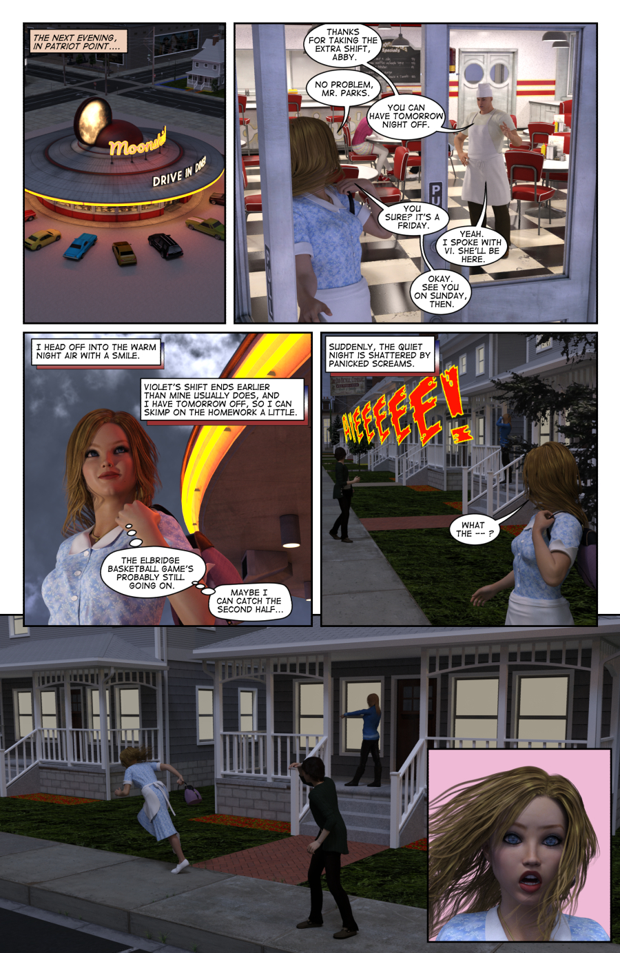 Issue 5 - Page 19
