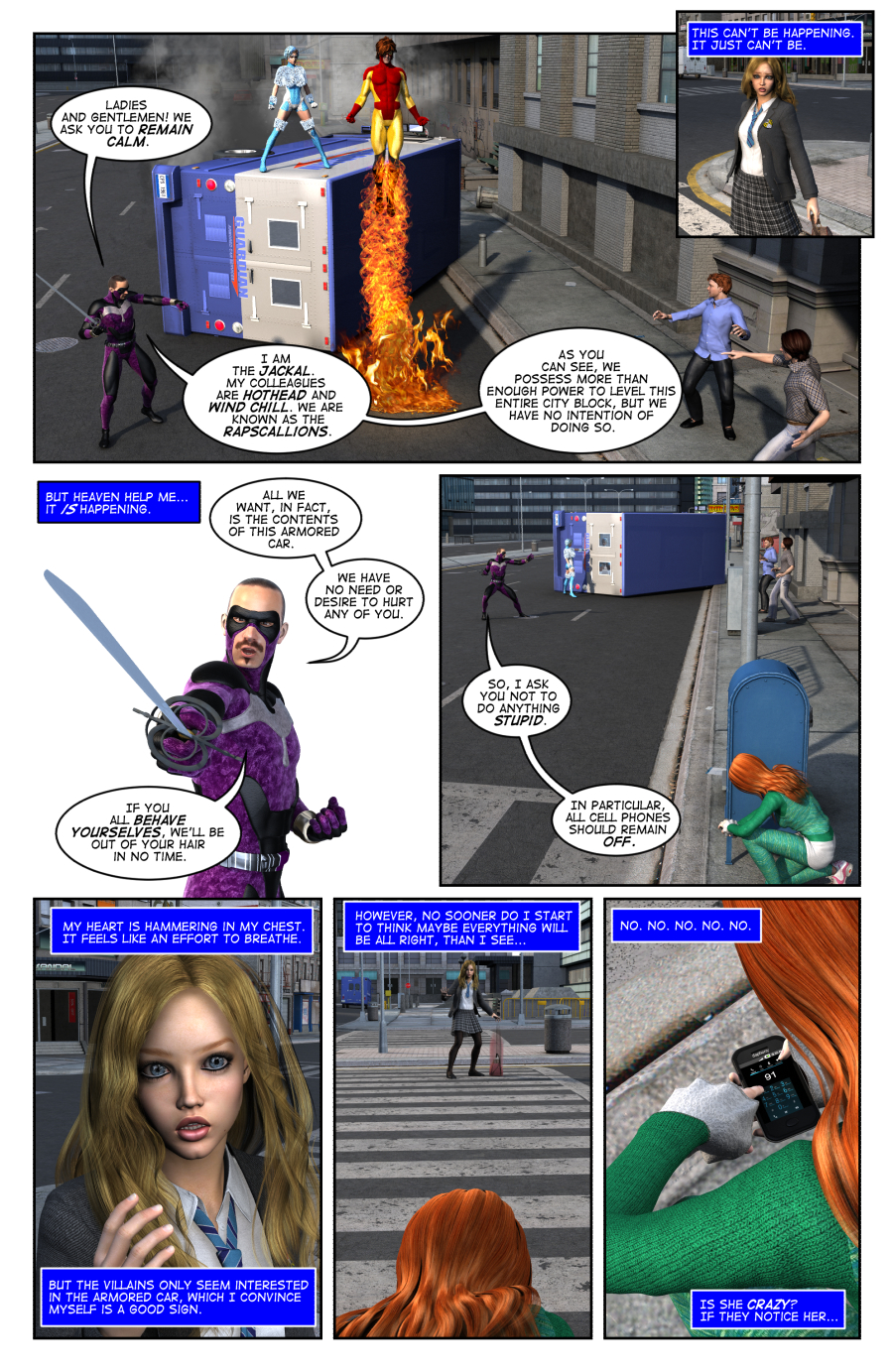 Issue 1 - Page 6