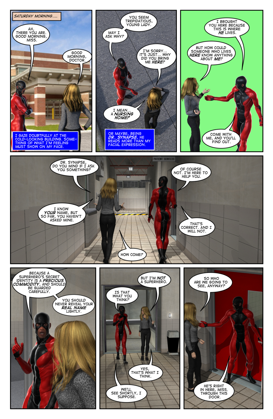 Issue 1 - Page 22