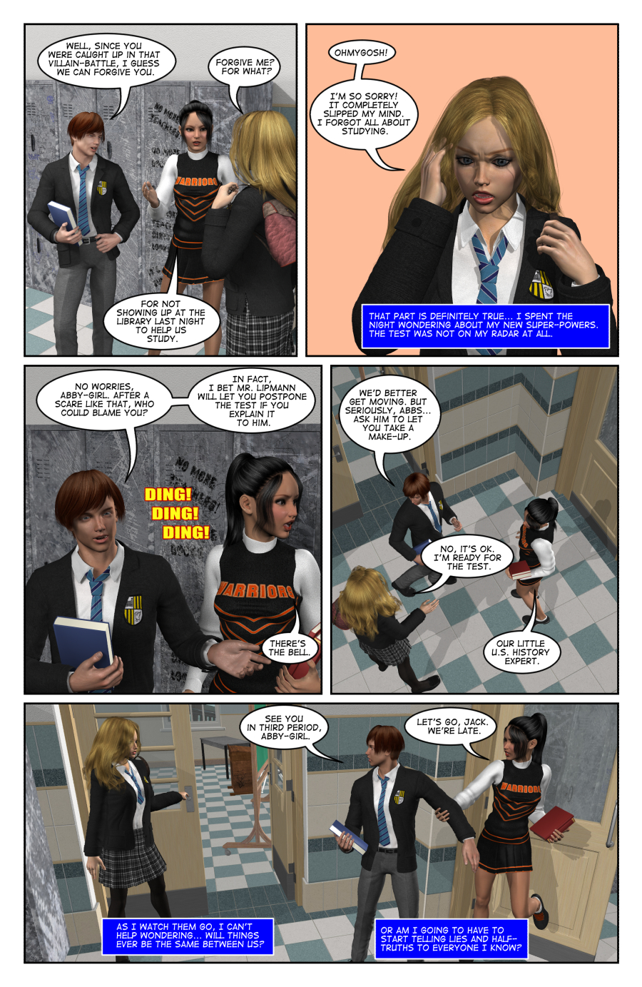 Issue 1 - Page 21